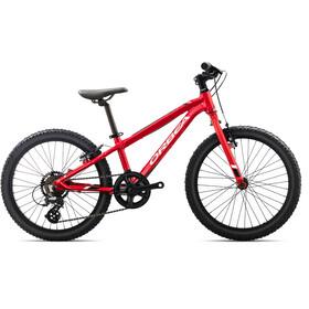 ORBEA MX 20 Dirt - Vélo enfant - rouge